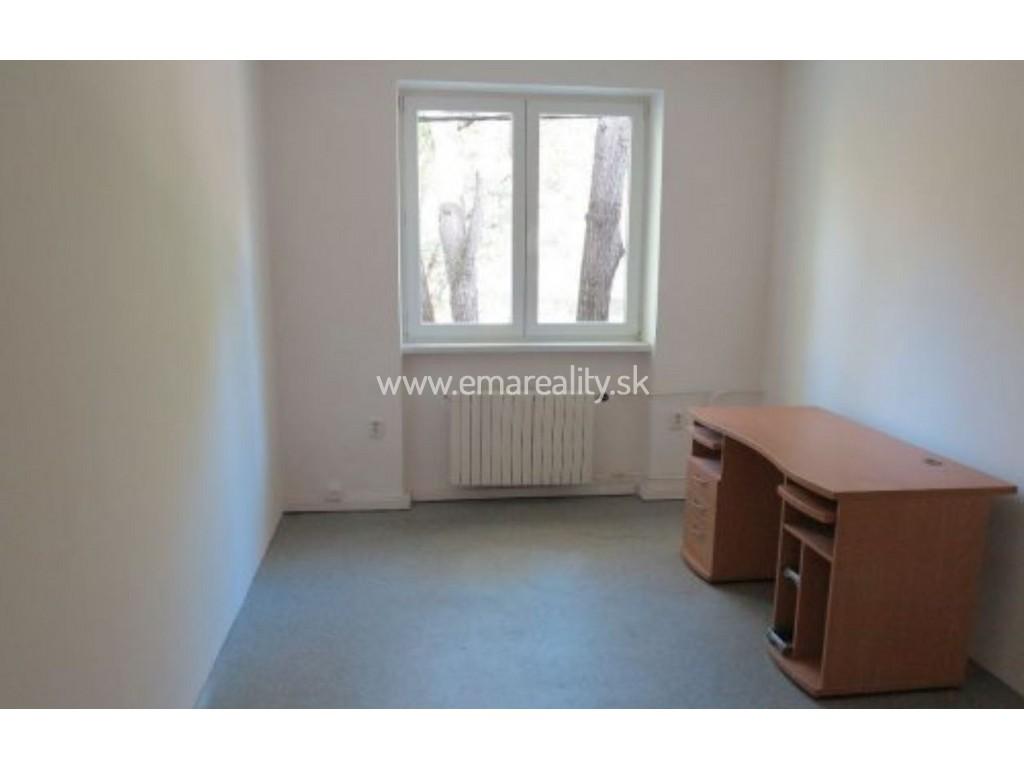Najlacnejšie kancelárie v Piešťanoch na prenájom