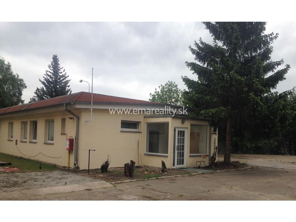 Kancelárie 10 X na Hurbanovej ul., Piešťany