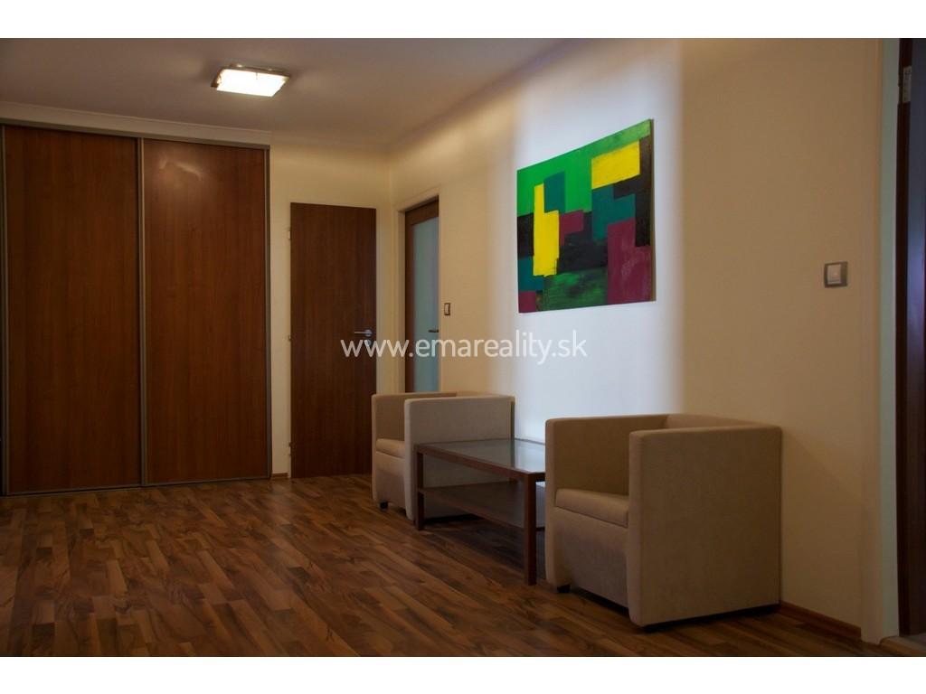 2 izbový nadštandardný byt