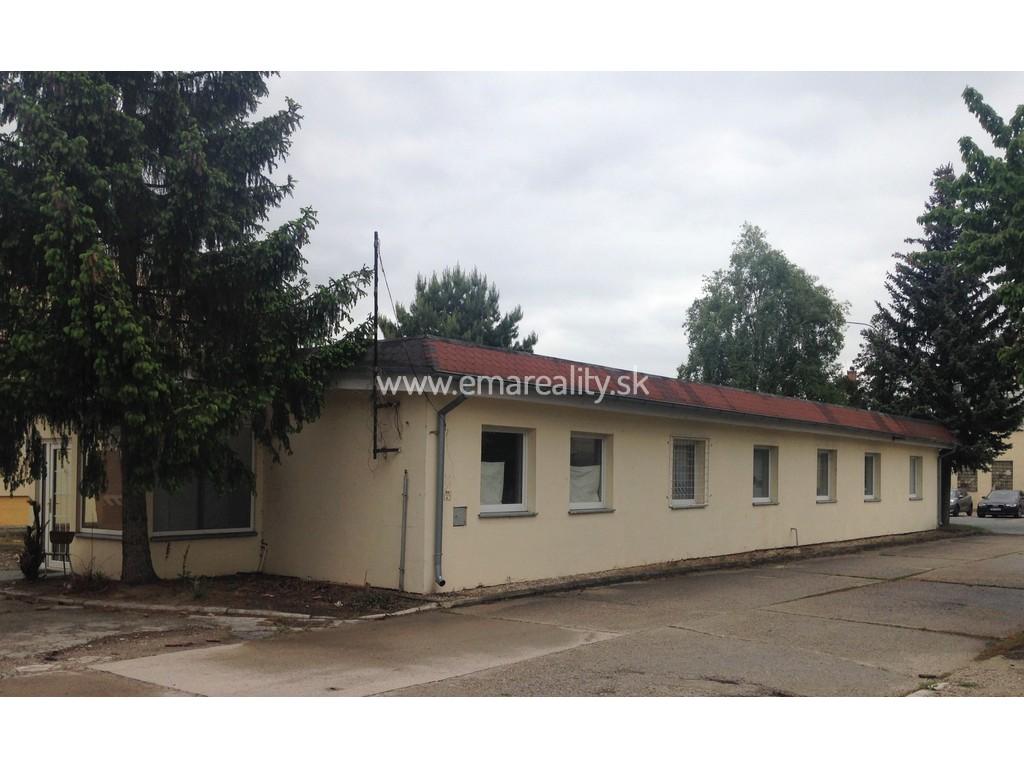 Kancelárie na Hurbanovej ul., Piešťany už je posledná